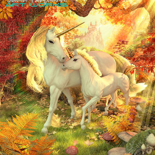 Autumn Unicorns