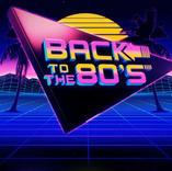 80s logo intro