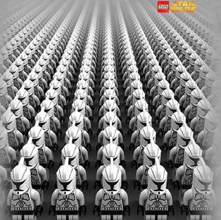 Clone Army V2