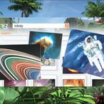 Bing is Beautiful Launch Internet