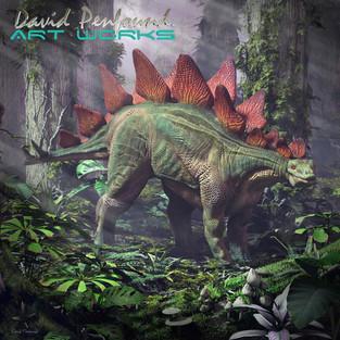 Stegosaurus Stroll