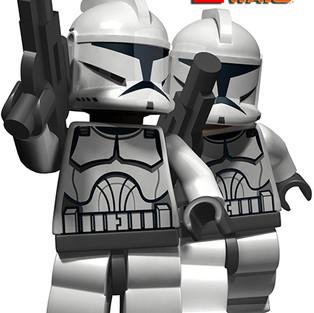 Lego Clones
