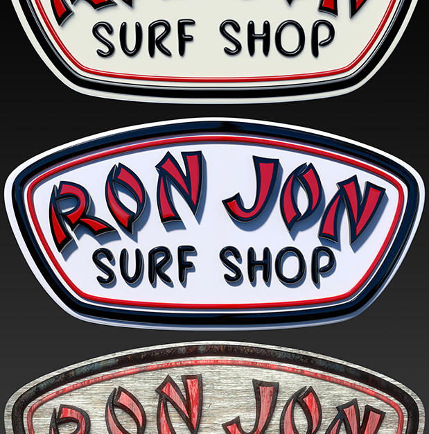 Ron Jon Surf