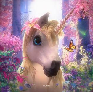 Sparkle The Unicorn
