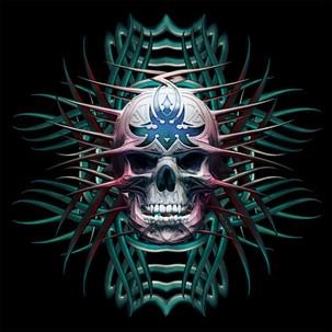 Trible Skull