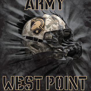 Army West Point Helm Breackthrough