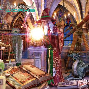 Wizards Lab