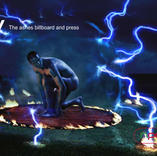 Ashes Sky1 Tv ad and Press