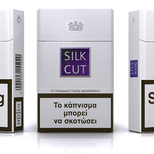 Silk Cut