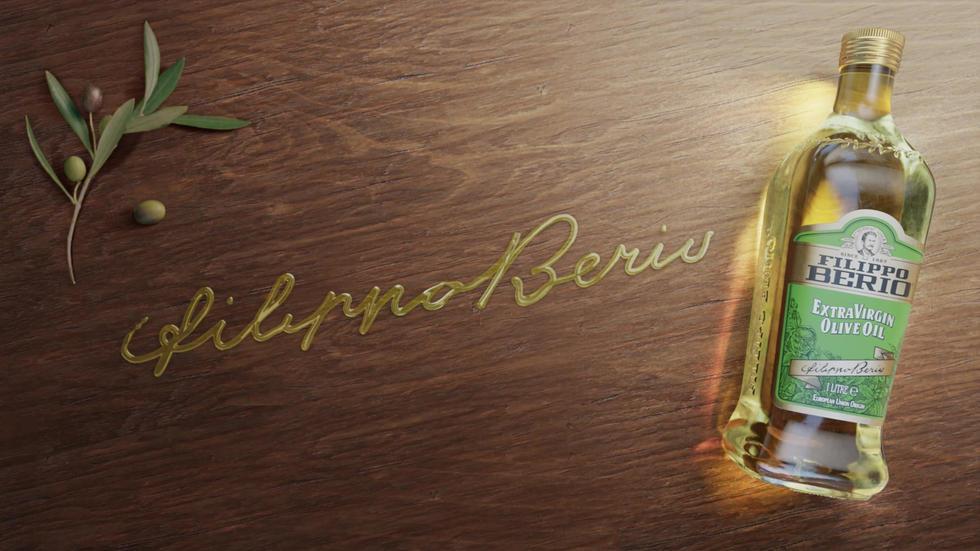 Filippo Berio Olive Oil TVC