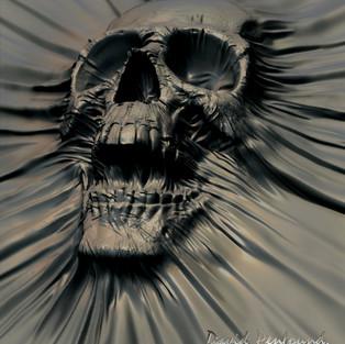 Skull Wrap Unbroken