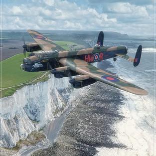 Lancaster Dover