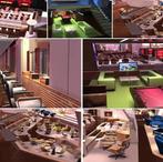 Virgin VIP Lounge