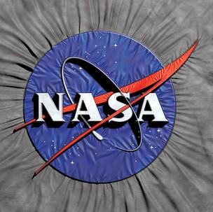 Nasa Logo - Innerspirit Design