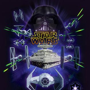Vader Fleet