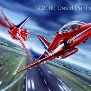 Syncro Pair Painting