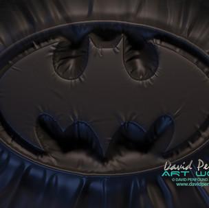 Batman Inner Spirit