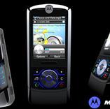 Motorola Product ads