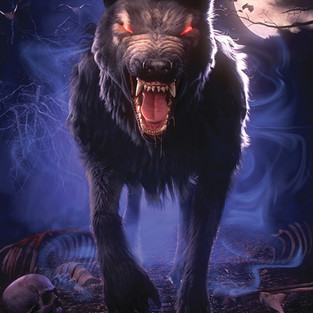 Hell Wolf