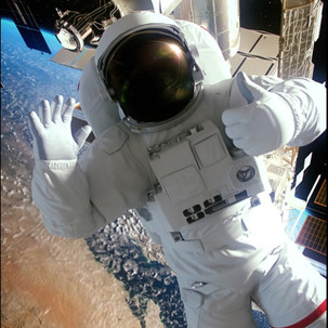 Iss Astronought