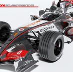 Mclaren-F1 New Livery Launch