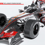 Mclaren-F1 New Livery Launch