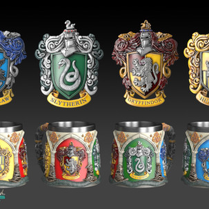 Harry PotterTankard