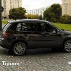 VW MkV Golf GTI Launch