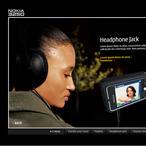 Nokia Press ad