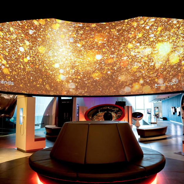 museum shot