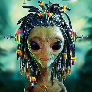 Alien Dreads