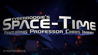 Space-Time Music video