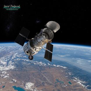 Hubble V2