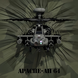 Apache-Breakthrough