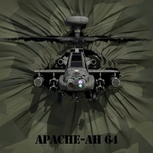 Apache-Breakthrough