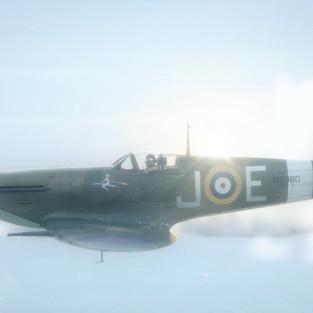 Spitfire Rays