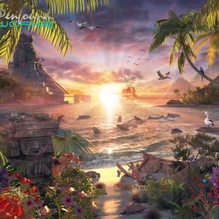 Mystical Bay