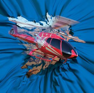 Chopper Breakthrough