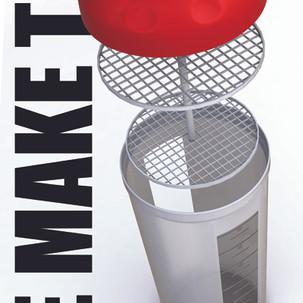 Shakers Bottle
