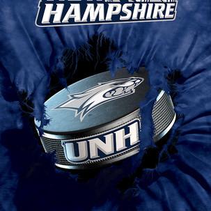 UNH1 Hockey Puck