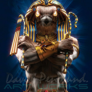 Horus!