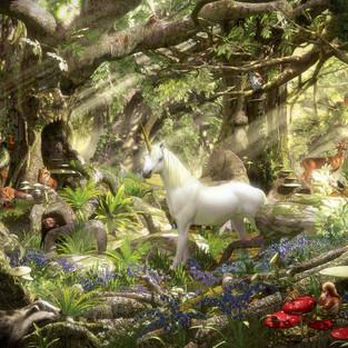 Unicorn Sanctuary