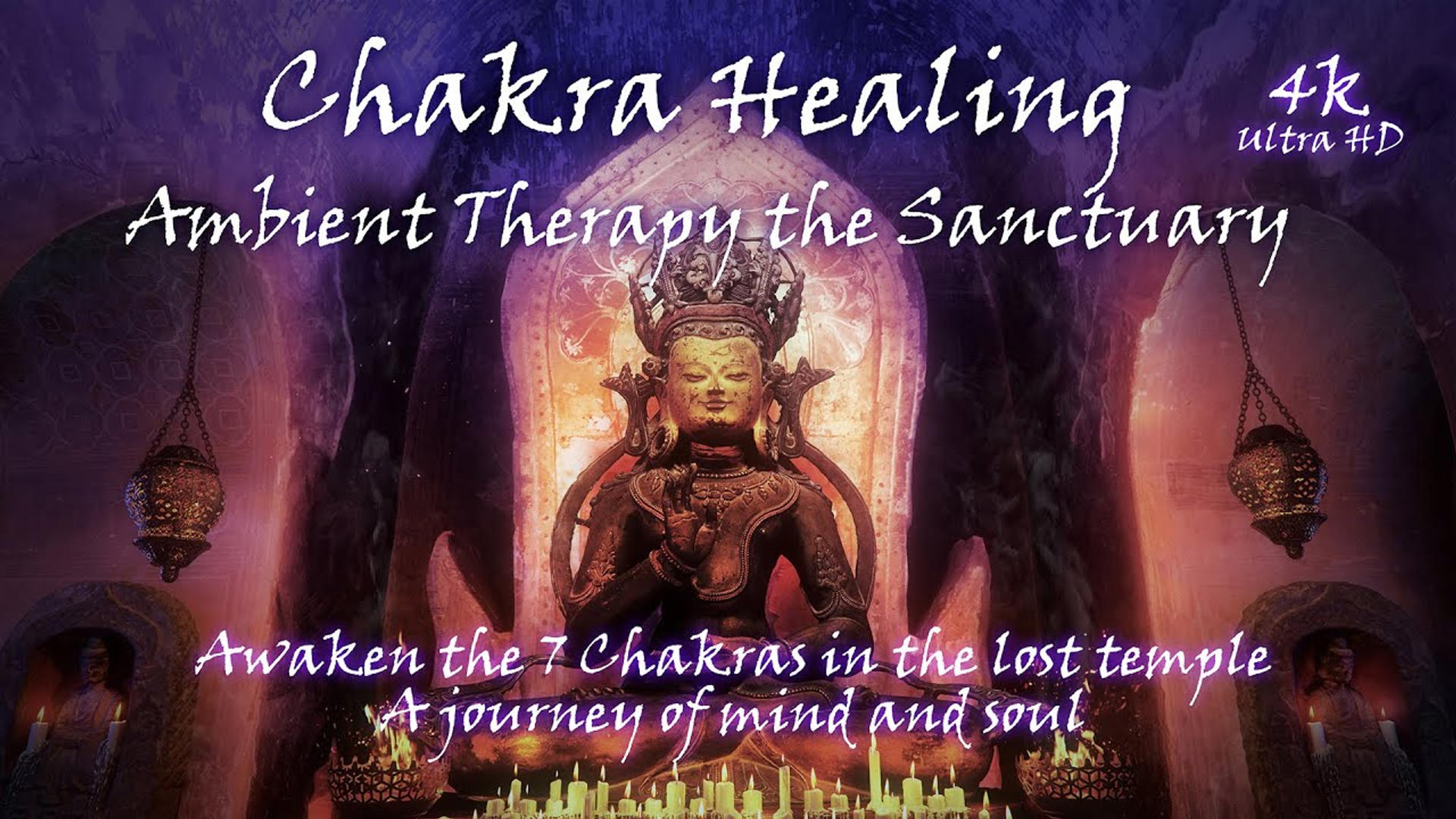 Chakra Healing 'The Sanctuary'
