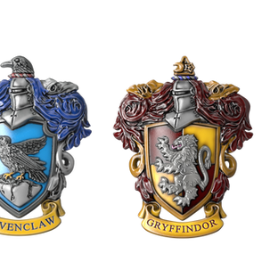 HP badges