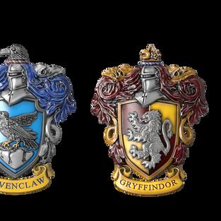 HP badges