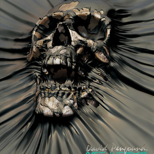 Skull Wrap