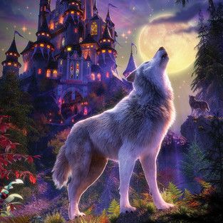 Castle Wolf