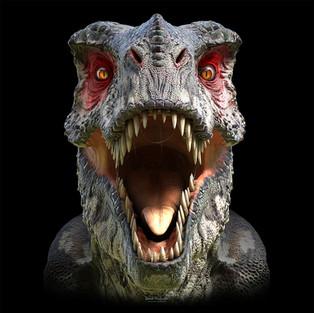 T-Rex Tinder