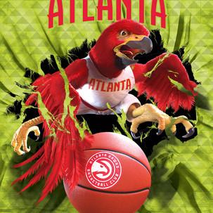 Atlanta Hawk