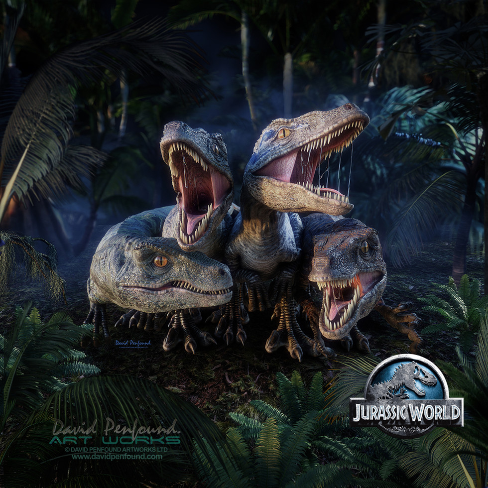 Raptor Group image
